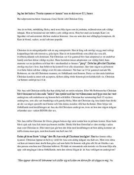 Streama Fifty Shades Of Grey Svensk Text