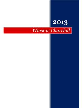 Winston Churchill | Karriär, Ledarskap och Privatliv