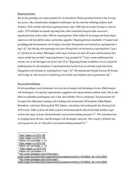 Grundlagar |Instuderingsfrågor
