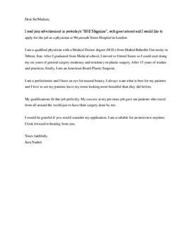 Informal and formal letter   Brev