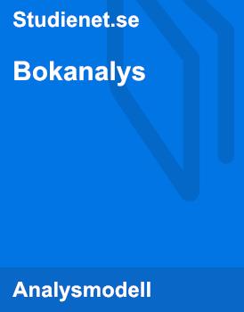 Bokanalys   Guide